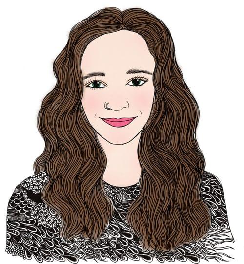 Tylie Team portrait of Sarah Shepherd