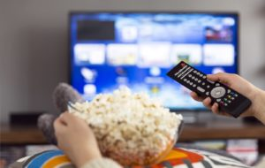 Digital Advertising for Connected TV