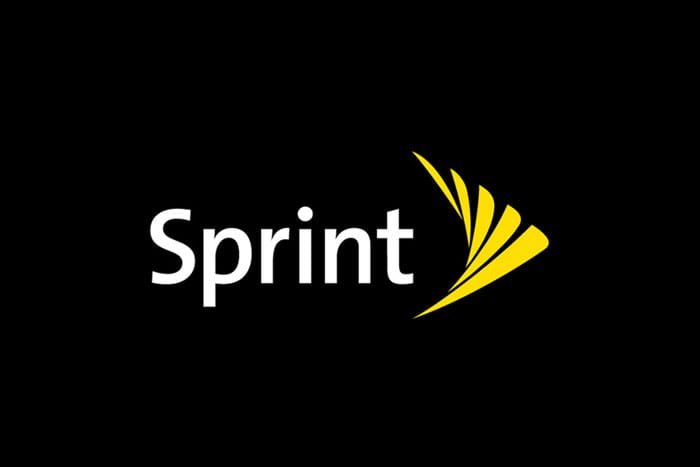 Sprint logo case study